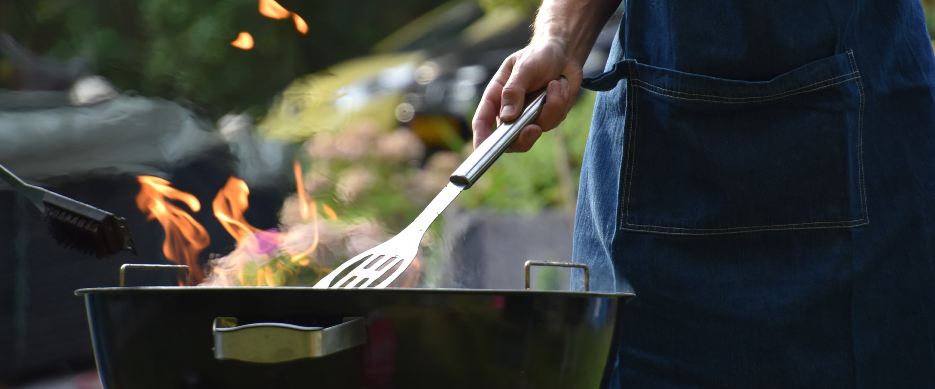 Cook with A Chef in Lakes District